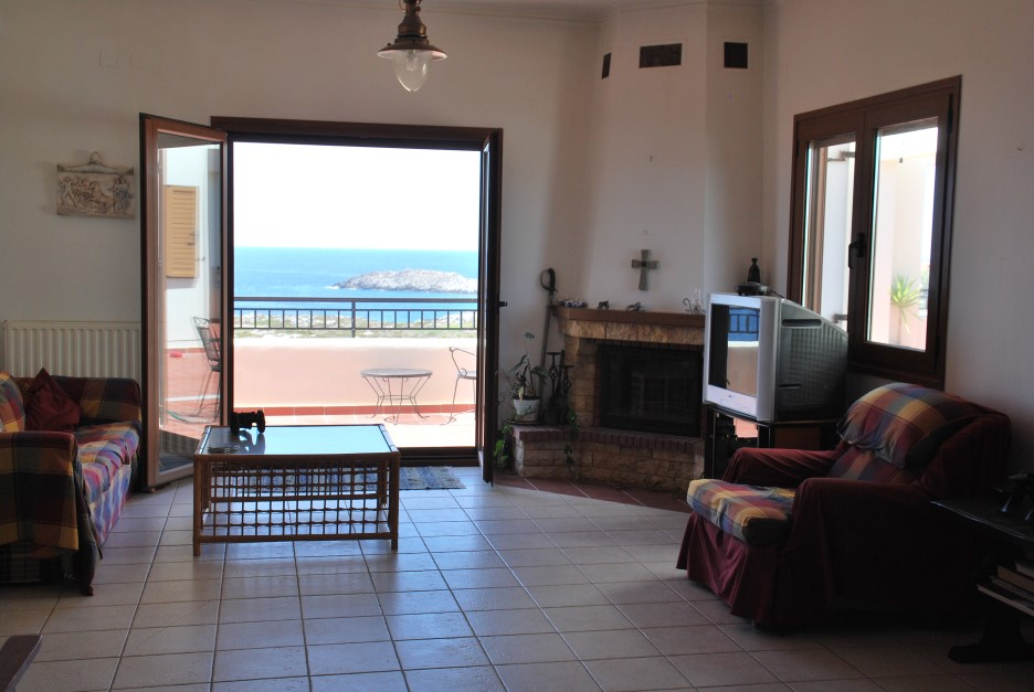 Luxury-villa-for-sale-in-Stavros-Akrotiri-Chania-Crete-living-area-of-the-guest-house-443588e9