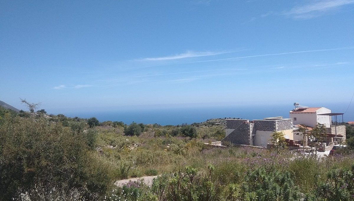 Plot-of-land-in-Apokoronas-Chania-Crete-for-sale-with-views-over-the-sea